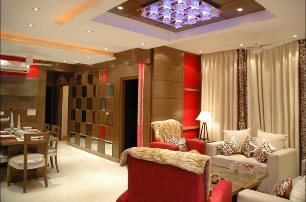 1796 sqft, 3 bhk Apartment in Maya Garden1 VIP Rd, Zirakpur at Rs. 45.0000 Lacs