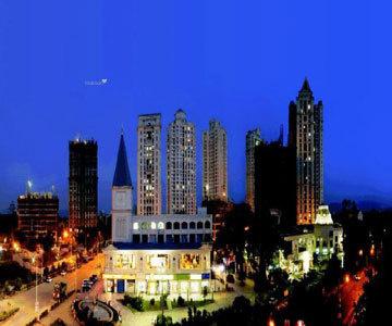 1650 sqft, 3 bhk Apartment in Builder Hirananadani Estate Hiranandani Estates, Mumbai at Rs. 2.1500 Cr