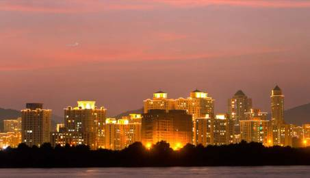 950 sqft, 2 bhk Apartment in Builder Hiranandani Developers Estate polaris Thane West Mumbai Hiranandani Estates, Mumbai at Rs. 1.2000 Cr