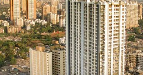 978 sqft, 2 bhk Apartment in Unique Keemaya Omkar Ananta Goregaon East, Mumbai at Rs. 1.6000 Cr