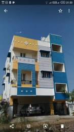 718 sqft, 2 bhk Apartment in Builder Project Nanmangalam, Chennai at Rs. 28.7200 Lacs