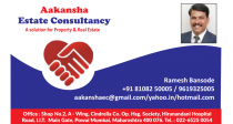 Aakansha Estate Consultancy