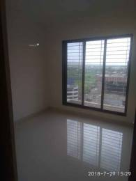 1100 sqft, 2 bhk Apartment in Builder Project Ulwe, Mumbai at Rs. 87.0000 Lacs