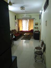 1100 sqft, 2 bhk Apartment in Builder Project Koperkhairane, Mumbai at Rs. 1.0500 Cr
