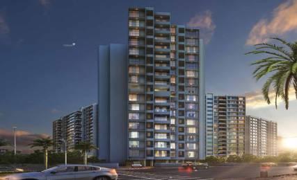 795 sqft, 2 bhk Apartment in Sandu Sanskar Ghatkopar West, Mumbai at Rs. 1.3000 Cr