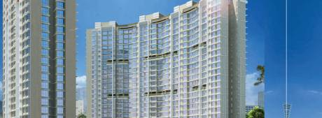 745 sqft, 1 bhk Apartment in Builder Arkade Group Earth Kanjurmarg East Kanjur Marg East, Mumbai at Rs. 1.0600 Cr