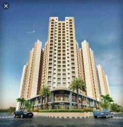 620 sqft, 1 bhk Apartment in Sunteck Westworld Naigaon East, Mumbai at Rs. 31.9000 Lacs