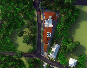 990.2787999999999 sqft, 2 bhk Apartment in Builder Mother Agnes and Anarita Residency Aldona, Goa at Rs. 56.6800 Lacs