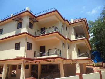 684 sqft, 1 bhk Apartment in Builder Mother Agnes and Marynian Residency Verla Canca, Goa at Rs. 50.0000 Lacs