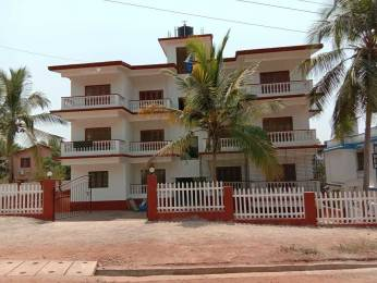 976 sqft, 2 bhk Apartment in Reliance Church View Residency Moira, Goa at Rs. 60.0000 Lacs