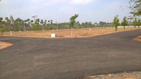 1500 sqft, Plot in Builder Project Bhogapuram, Visakhapatnam at Rs. 12.5000 Lacs