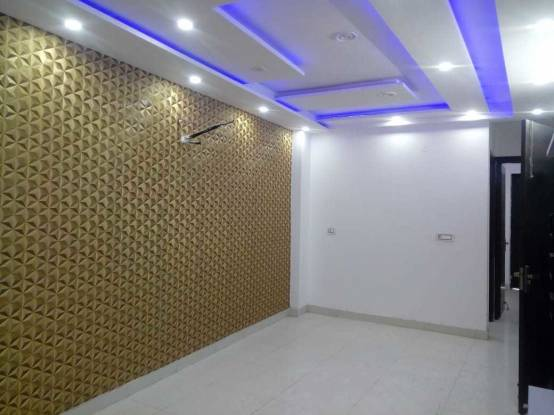 693 sqft, 2 bhk BuilderFloor in Builder Project Uttam Nagar, Delhi at Rs. 35.0000 Lacs