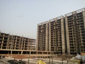 1560 sqft, 3 bhk Apartment in Builder the hermitage park Dhakoli Zirakpur, Chandigarh at Rs. 56.2500 Lacs