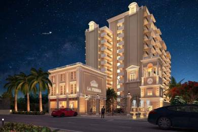 1230 sqft, 2 bhk Apartment in United La Prisma Singhpura, Zirakpur at Rs. 48.2000 Lacs