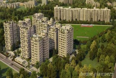 1310 sqft, 2 bhk Apartment in Sushma Crescent Dhakoli, Zirakpur at Rs. 45.2500 Lacs