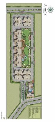 1915 sqft, 3 bhk Apartment in Affinity Greens PR7 Airport Road, Zirakpur at Rs. 80.2500 Lacs