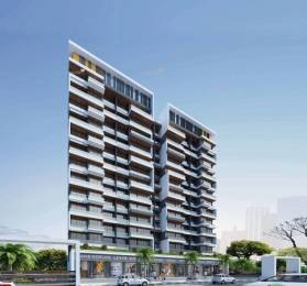 1137 sqft, 2 bhk Apartment in Builder Project Sector16 Ulwe, Mumbai at Rs. 1.0500 Cr