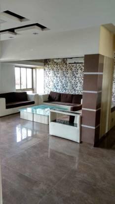 1940 sqft, 3 bhk Apartment in Builder Project Palm Beach, Mumbai at Rs. 4.2500 Cr