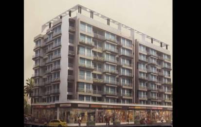 600 sqft, 1 bhk Apartment in Builder Project karanjade panvel, Mumbai at Rs. 36.0000 Lacs