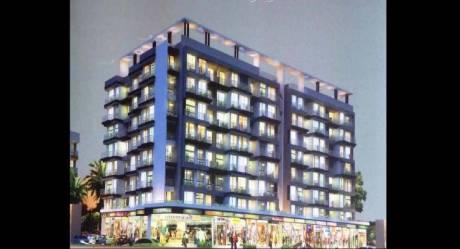 1051 sqft, 2 bhk Apartment in Builder Project karanjade panvel, Mumbai at Rs. 61.0000 Lacs