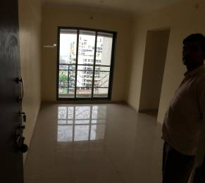 1005 sqft, 2 bhk Apartment in Builder Project karanjade panvel, Mumbai at Rs. 61.0000 Lacs