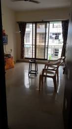 650 sqft, 1 bhk Apartment in Builder Project Sector-18 Ulwe, Mumbai at Rs. 43.0000 Lacs