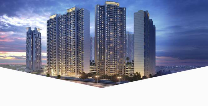2020 sqft, 3 bhk Apartment in Indiabulls Park Panvel, Mumbai at Rs. 1.2000 Cr