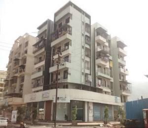 915 sqft, 2 bhk Apartment in Builder Project karanjade panvel, Mumbai at Rs. 60.0000 Lacs