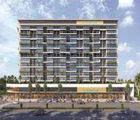 2620 sqft, 4 bhk Apartment in Builder Project Sector-8 Ulwe, Mumbai at Rs. 2.2300 Cr