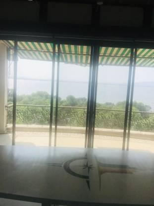2000 sqft, 3 bhk Apartment in Builder Project Vashi, Mumbai at Rs. 60000