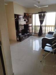 1100 sqft, 2 bhk Apartment in Builder Project Sector-8 Ulwe, Mumbai at Rs. 1.1000 Cr