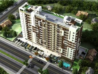 1490 sqft, 3 bhk Apartment in Aradhana Bhavyaa Green Jagatpura, Jaipur at Rs. 52.1500 Lacs
