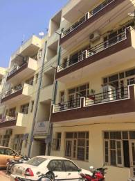 1050 sqft, 2 bhk Apartment in Builder Project Road to Airport, Mohali at Rs. 24.9000 Lacs