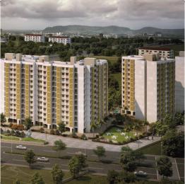 367 sqft, 1 bhk Apartment in Builder Vascon Goodlife Katvi Talegaon Pune Pune Station, Pune at Rs. 20.1200 Lacs