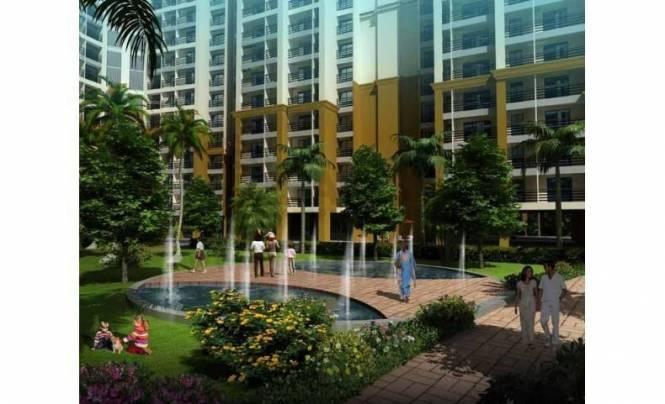 2700 sqft, 4 bhk Apartment in Indiabulls Greens Panvel, Mumbai at Rs. 1.3400 Cr