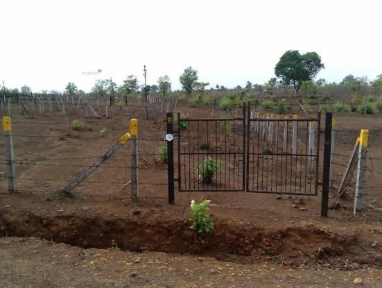 6040 sqft, Plot in Builder Project Murbad, Mumbai at Rs. 15.0000 Lacs