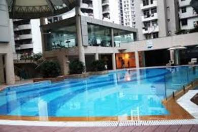 1850 sqft, 3 bhk Apartment in Paramount Orchid Crossing Republik, Ghaziabad at Rs. 65.0000 Lacs