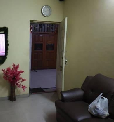 620 sqft, 1 bhk Apartment in Swaraj Suyash Swaraj Koperkhairane, Mumbai at Rs. 72.0000 Lacs