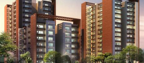 1940 sqft, 3 bhk Apartment in Puri Aanand Vilas Sector 81, Faridabad at Rs. 98.7100 Lacs