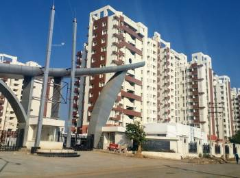 1970 sqft, 4 bhk Apartment in Builder JALVAYU VIHAR Mohali Sec 125, Chandigarh at Rs. 52.0000 Lacs