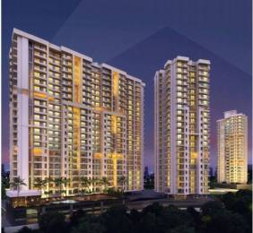 1400 sqft, 3 bhk Apartment in Kanungo Pinnacolo Mira Road East, Mumbai at Rs. 1.1700 Cr