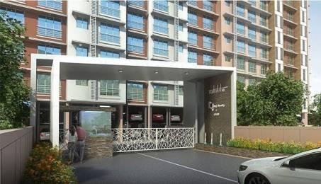 700 sqft, 1 bhk Apartment in Raj Rudraksha Building No 10 Dahisar, Mumbai at Rs. 72.1000 Lacs