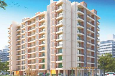 400 sqft, 1 bhk Apartment in Raj Homes Bhayandar West, Mumbai at Rs. 38.2800 Lacs