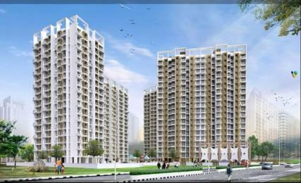 570 sqft, 1 bhk Apartment in JSB Nakshatra Greens Naigaon East, Mumbai at Rs. 25.5000 Lacs