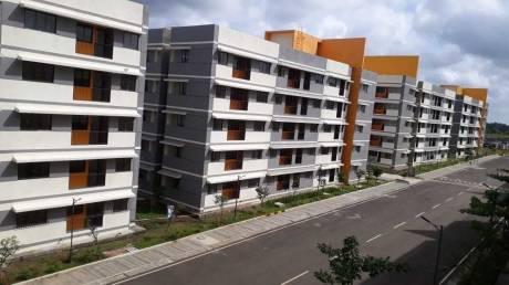 500 sqft, 2 bhk Apartment in Builder Project Boisar, Mumbai at Rs. 22.5000 Lacs
