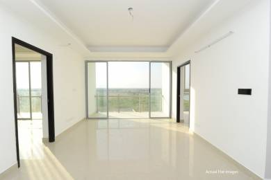 1538 sqft, 3 bhk Apartment in Builder Space Station Township Nanakramguda, Hyderabad at Rs. 72.2860 Lacs