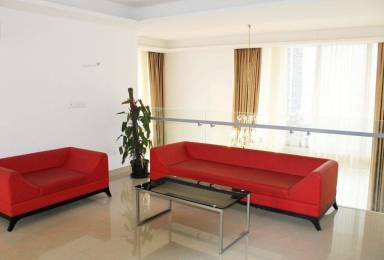 2132 sqft, 3 bhk Apartment in Aliens Space Station Township Tellapur, Hyderabad at Rs. 1.0020 Cr