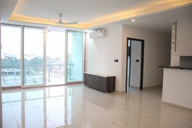 1122 sqft, 2 bhk Apartment in Aliens Space Station Township Tellapur, Hyderabad at Rs. 52.7400 Lacs
