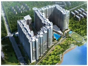 2191 sqft, 3 bhk Apartment in Aliens Space Station 1 Gachibowli, Hyderabad at Rs. 1.0517 Cr