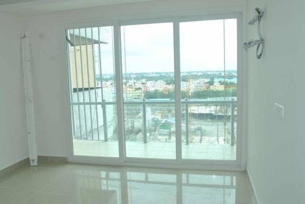 2191 sqft, 3 bhk Apartment in Aliens Space Station 1 Gachibowli, Hyderabad at Rs. 1.0733 Cr